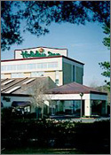 Holiday Inn Financial Plaza