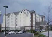 Homewood Suites Dayton South Mall