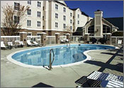 Homewood Suites Durham Chapel Hill