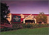 Homewood Suites Pensacola Airport