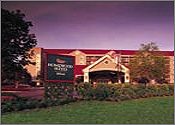 Homewood Suites Willowbrook