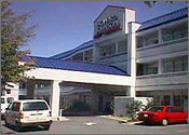 Howard Johnson Charlotte Coliseum Airport North Inn