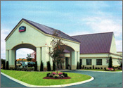 Howard Johnson Inn Kingsville