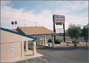 Howard Johnson Phoenix Inn
