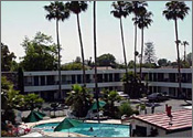 Howard Johnson San Diego Inn