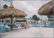 Howard Johnson Saint Pete Beach Resort Hotel