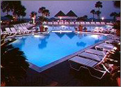 Hyatt Regency Hilton Head (now Marriott), Hilton Head Island, South Carolina Reservation