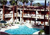 Inn at Deep Canyon, Palm Springs, Palm Desert, California Reservation