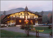 Innsbruck Inn at Stowe, Stowe, Vermont Reservation