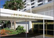 Jockey Resort Suites Center Strip