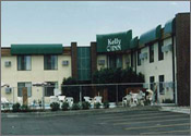 Kelly Inn Billings Billings Mt