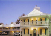 Key West Inn Fairhope