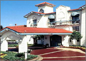 La Quinta Inn St. Louis Maryland Heights