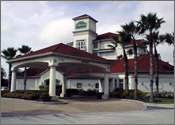 La Quinta Inn Suites Airport Orlando North