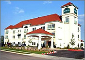 La Quinta Inn Suites Lubbock North, Lubbock, Texas Reservation
