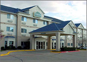La Quinta Inn Suites Northwest Dallas
