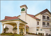 La Quinta Shreveport Airport Inn Suites