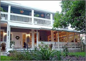 La Veranda Bed and Breakfast, St. Petersburg, Florida Reservation