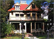 Larelle House Bed and Breakfast, St. Petersburg, Florida Reservation