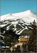 Lodge Spa Breckenridge