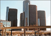 Marriott Detroit Renaissance Center