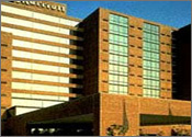 Marriott North Greenspoint