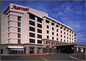 Marriott West Richmond Hotel