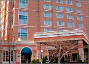 Marriott Philadelphia West