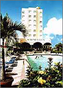 Marseilles Hotel, South Miami Beach, Florida Reservation