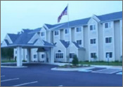Microtel Inn Suites Ashland