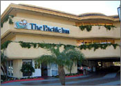 Pacific Inn Seal Beach