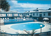 Paradise Isle Resort, Gulf Shores, Alabama Reservation