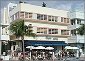 Penguin Hotel, South Miami Beach, Florida Reservation