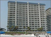 Perdido Beach Resort, Orange Beach, Alabama Reservation