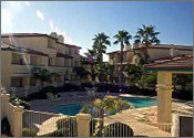 Pointe Resort Condominiums, North Phoenix, Arizona Reservation