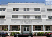 President Hotel, South Miami Beach, Florida Reservation
