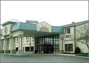 Quality Inn Conference Center Akron