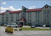 Quality Inn Suites Airport