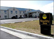 Quality Inn West Memphis, West Memphis, Arkansas Reservation