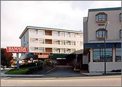 Ramada Vancouver Hotel Suites Metrotown, East Vancouver, British Columbia Reservation