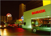 Ramada Inn on the Beach
