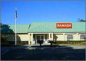 Ramada Inn Suites Kingsland