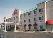 Ramada Limited Decatur Hickory
