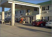 Ramada Limited Waterloo Area, Evansdale, Iowa Reservation