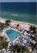 Ramada Plaza Fort Lauderdale Beach Resort