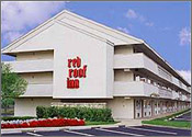 Red Roof Inn St. Louis Hampton