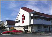 Red Roof Inn Kalamazoo East