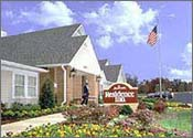 Residence Inn by Marriott Pensacola Downtown