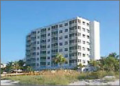 Estero Island Beach Villas, Ft. Myers Beach, Florida Reservation