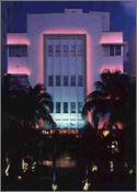 Richmond Hotel, South Miami Beach, Florida Reservation